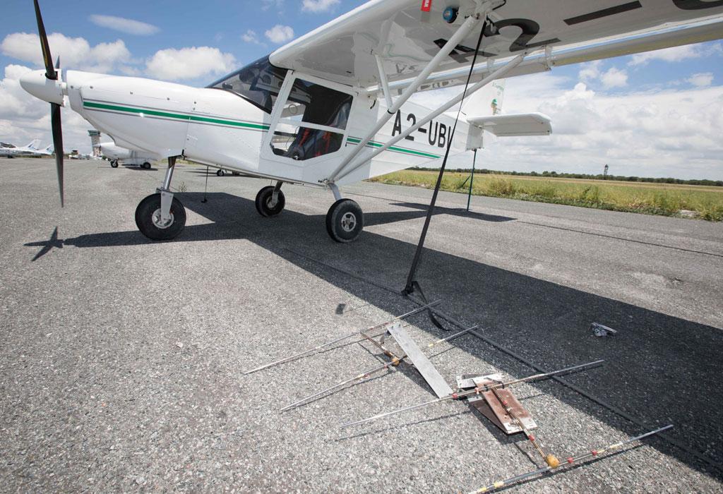 Savannah Aircraft